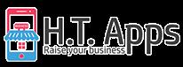 H.T. Apps Logo