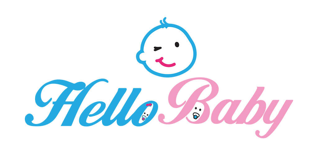 Hello Baby LOGO in Jerusalem