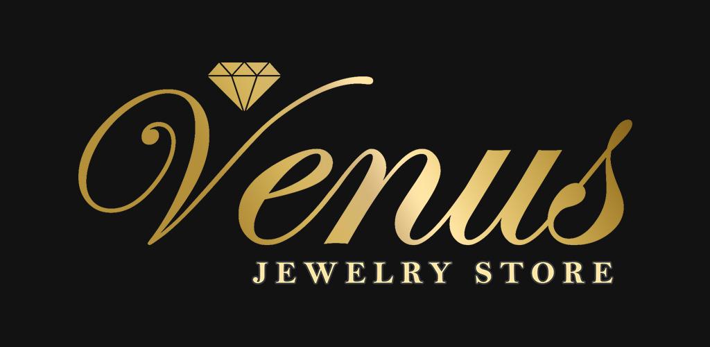 Venus Jewelry LOGO